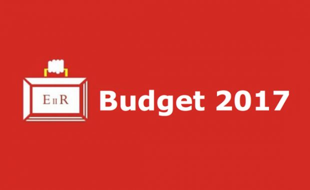 Budget Briefing